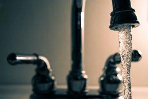 Water softeners.